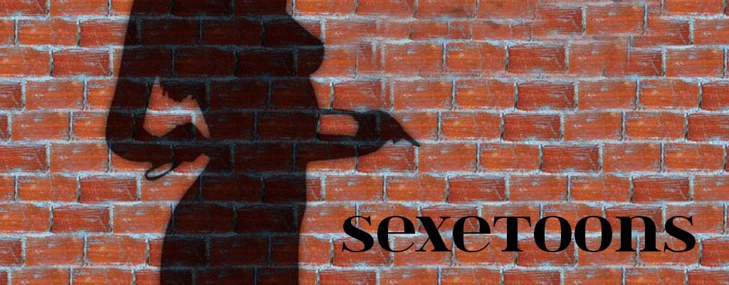 Sexetoons